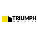 Triumph Modular logo icon