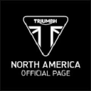 Triumph Motorcycles logo icon
