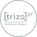 Trizo21 logo icon