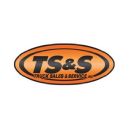 Truck Sales & Service logo icon