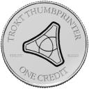 Trokt logo icon