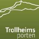 Trollheimsporten logo icon