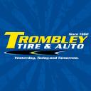 Trombley Tire & Auto logo