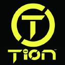 Tron Hair logo icon