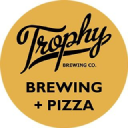 Trophy Brewing Company logo