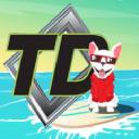 Trophy Depot logo icon