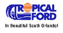 Tropical Ford logo icon
