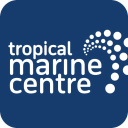 Tropical Marine Centre logo icon