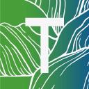 Tropiholic logo icon