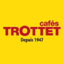 Cafés Trottet logo icon