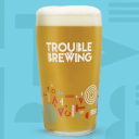 Trouble Brewing logo icon