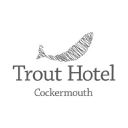 Trout Hotel logo icon