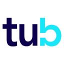 Trouver Un Bureau logo icon