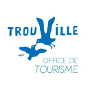 trouvillesurmer.org logo icon