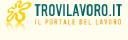 Trovilavoro logo icon