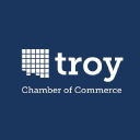 Troy Chamber Of Commerce logo icon