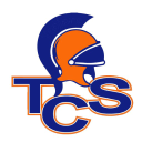 Troy City Schools logo icon