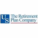 The Retirement Plan Company logo icon