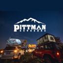 By Truck Airbedz logo icon