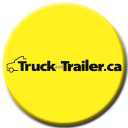Truck And Trailer logo icon