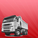 Truck Aur Bus logo icon