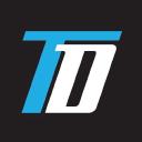 Truck Driver logo icon