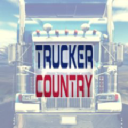 Trucker Country logo icon