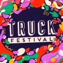 Truck Festival logo icon