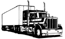 Trucking Industry logo icon