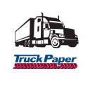 Truck Paper logo icon