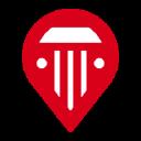 Truckstop logo icon