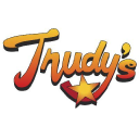 Trudys Tex logo icon