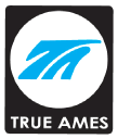 True Ames logo icon