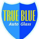 True Blue Auto Glass logo