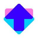 Trueclicks logo