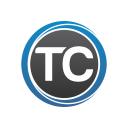 True Curate logo icon