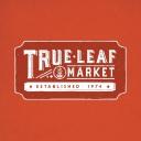 True Leaf Market logo icon