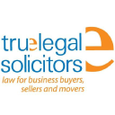 Truelegal logo icon