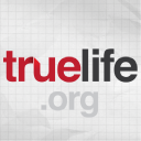 True Life logo icon