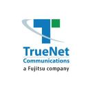 True Net Communications logo icon