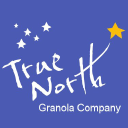 True North Granola logo icon