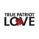True Patriot Love logo icon