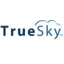 True Sky logo icon