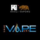 True Vape Usa logo icon