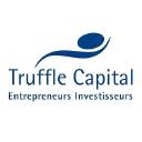 Truffle 100 logo icon