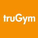 Tru Gym logo icon