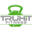 Tru Hit Fitness logo icon