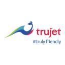 Tru Jet logo icon