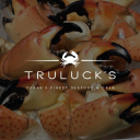 Truluck's Seafood logo icon