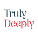 trulydeeply.com.au logo icon